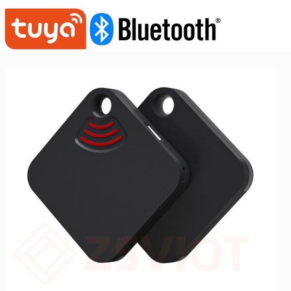 Thiết Bị Theo Dõi Thông Minh Tuya, Thiết Bị Tìm Chìa Khóa Mini Cho Trẻ Em, Tracker Vật Nuôi Vị Trí Bluetooth Tracker Thông Minh Tracker Xe Chống Mất