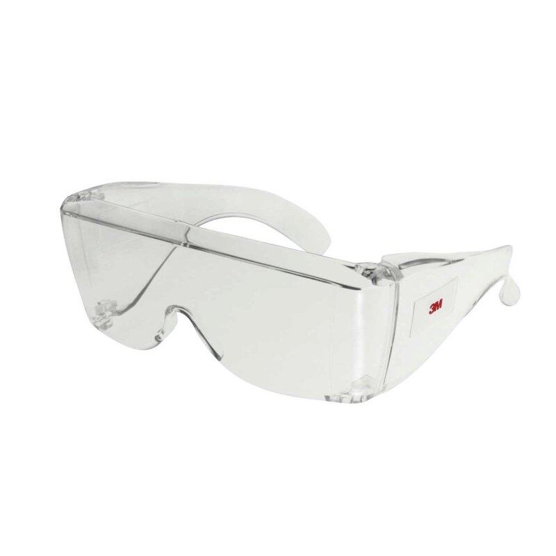 3M 2700 Visitor Safety Glasses
