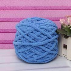 108g Super Soft Baby Wool Yarn Ball Scarf Knitting Fleece Cotton Kids Sweater By Qiaosha.