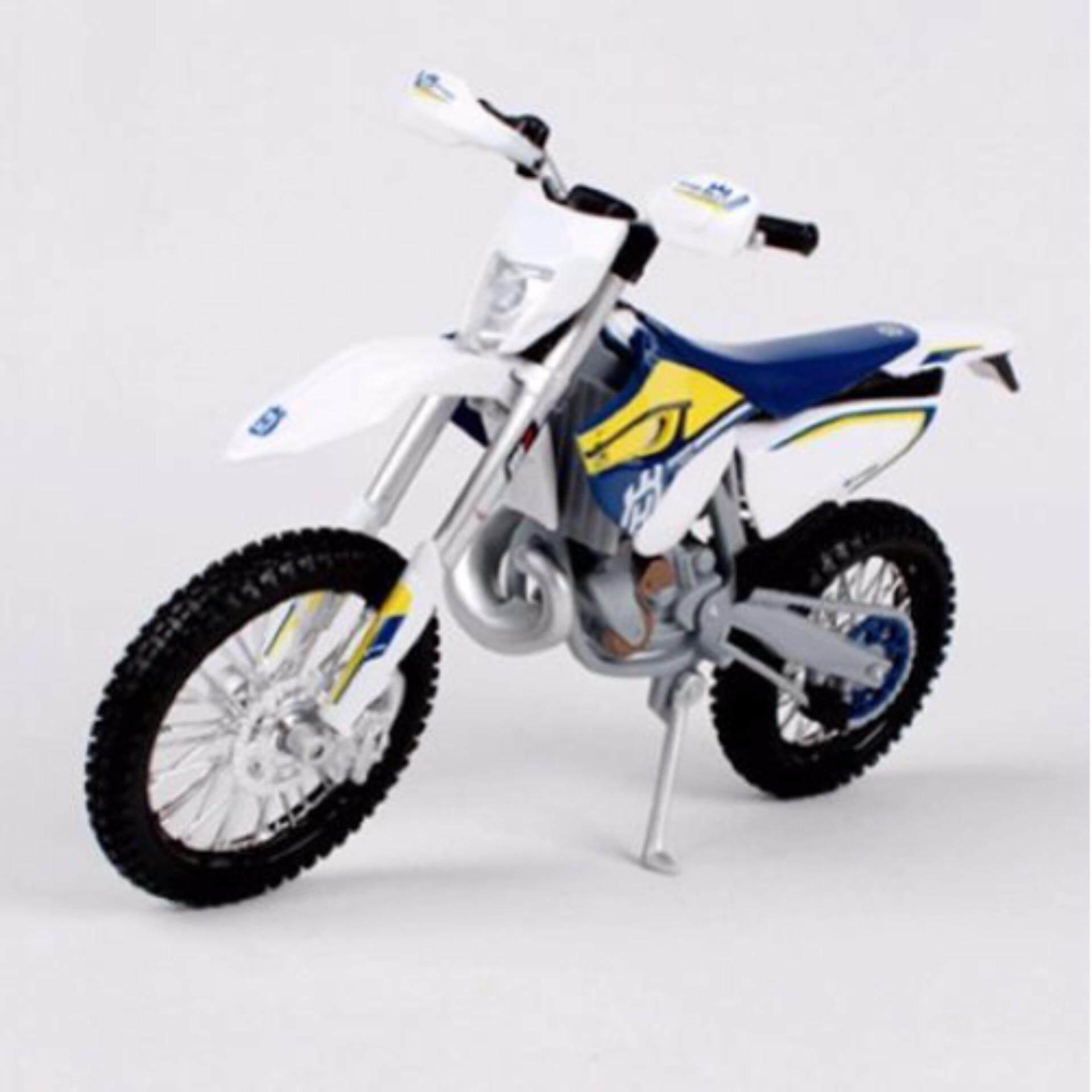 1/12 Balap Sepeda Motor Model Sepeda Motor Tampilan Mainan-Internasional