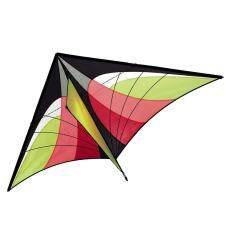 160 X 90cm / 63 X 35.5in Large Delta Kite Outdoor Sport Single Line Flying Kite With Tail For Kids Adults By Tomtop.