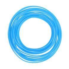 1.75 mm 5 meter PLA Print Modeling Filament for 3D Drawing Printer Pen(Blue)