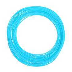1.75 mm 5 meter PLA Print Modeling Filament for 3D Drawing Printer Pen(Light blue)
