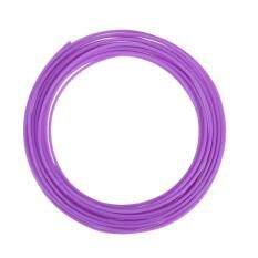 1.75 mm 5 meter PLA Print Modeling Filament for 3D Drawing Printer Pen(Purple)