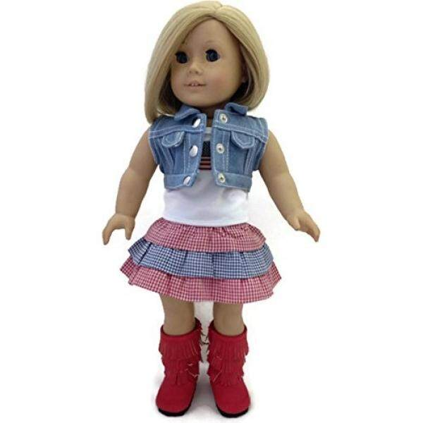 18 inch Doll Clothes Fits 18