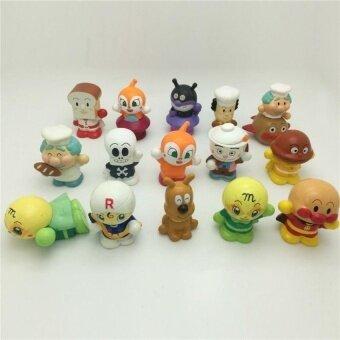 ... Besar Anpanman Aksi Tokoh Movieanpanman/Baikinman Campur Gaya Angka Koleksi Mainan Mainan untuk Kids5cm-InternasionalIDR359660. Rp 369.000