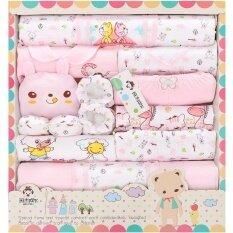 5b71d6ee876 Not including box 8pcs set Newborn Girl Clothes 0-12 Months Long Sleeve  Cotton