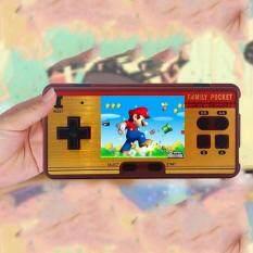 Hình ảnh Sway 1pc Mini 2 Colors Classic Handheld Game Machine Ultra-thin NES PVP PXP Classic Video Electronic Console Portable