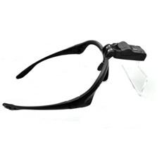 1x 1.5x 2x 2.5x 3.5x แว่นขยายแว่นตา 2 แว่นขยาย Led By Etop Store.