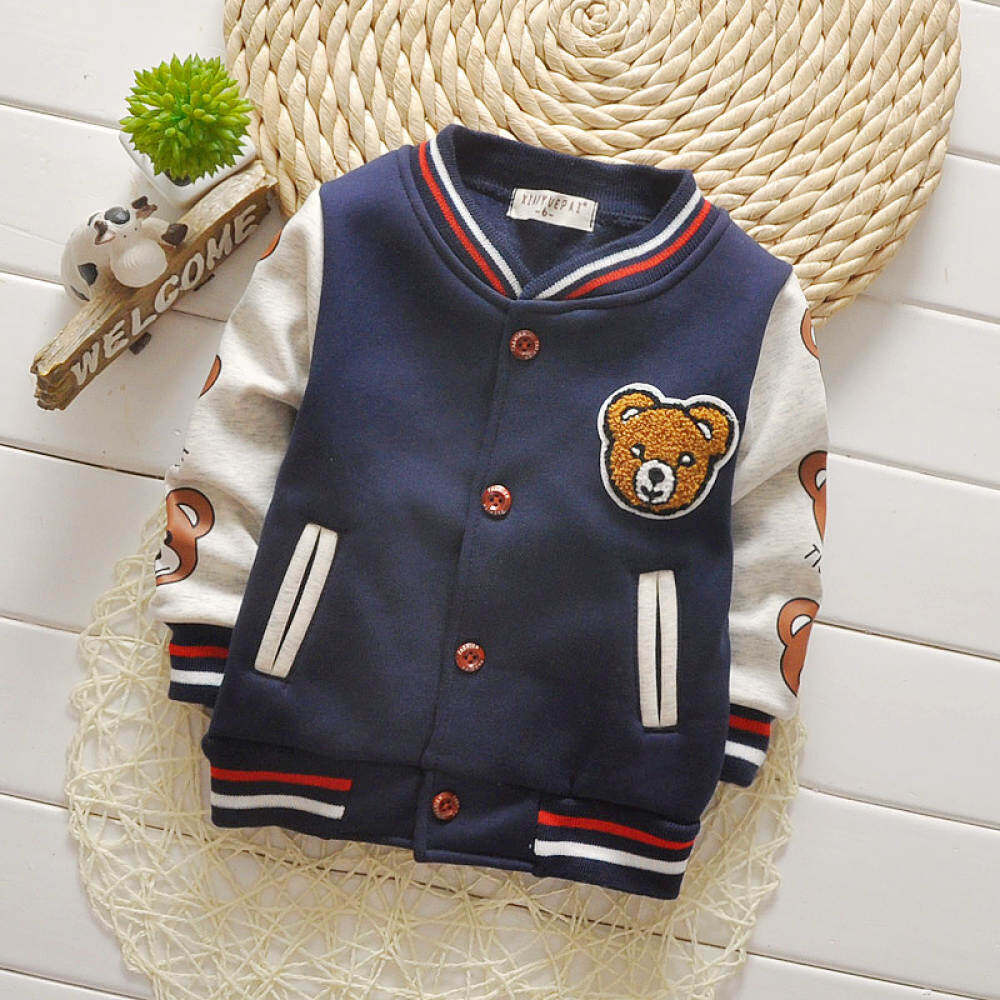 858a47f6c45 Baby Boy Jackets for sale - Jackets for Baby Boys online brands ...