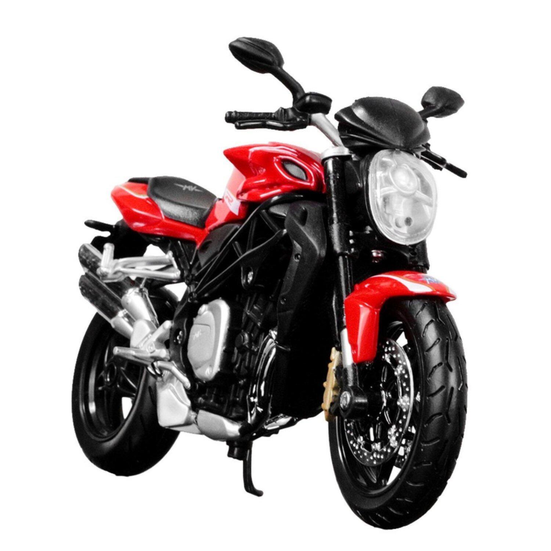 Features 1 18 Scale Maisto Ducati Monster 696 Motorbike Race Cars