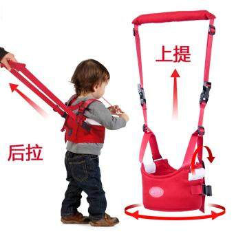 Jualan Soonyip New Style Baby Walker Assistant Toddler Leash