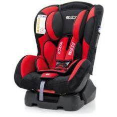 2018 New In Box SPARCO F500K SEAT 0 1 RED 100