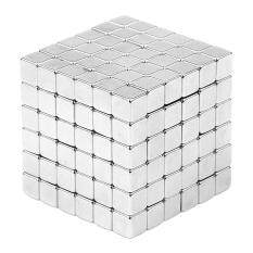 216pcs Metal Magnet Cube Square Magic Magnetic Balls Puzzle Toy For Kids/adults (3mm) By Beautytop.