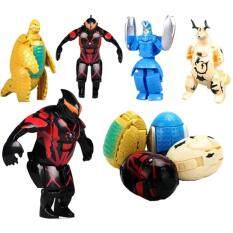 360WISH Ultra Egg Ultraman Four Different Colors and Types Random Delivery