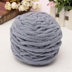 4pcs 108g Super Soft Baby Wool Yarn Ball Scarf Knitting Fleece Cotton Kids Sweater By Freebang.
