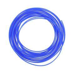 5 meter 1.75 mm PLA Print Modeling Filament for 3D Drawing Printer Pen(Blue)