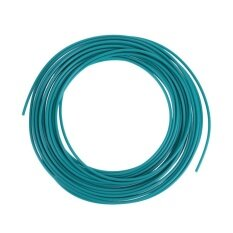 5 meter 1.75 mm PLA Print Modeling Filament for 3D Drawing Printer Pen(Green)
