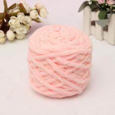 5pcs 108g Super Soft Baby Wool Yarn Ball Scarf Knitting Fleece Cotton Kids Sweater By Freebang.