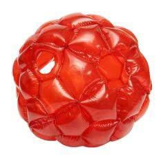 Hình ảnh 60cm Kids Body Inflatable Bumper Football PVC Zorb Ball Bubble Soccer Balls