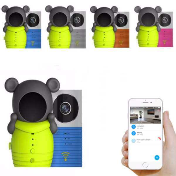 LED MINI Portable Wireless Bluetooth Speaker TF USB Music Sound Subwoofer Box -. Source ·