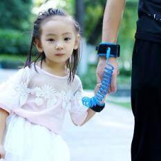 Aligoo 1.5m Adjustable Kids Safety Anti-lost Wrist Link Band Children Bracelet Wristband Baby