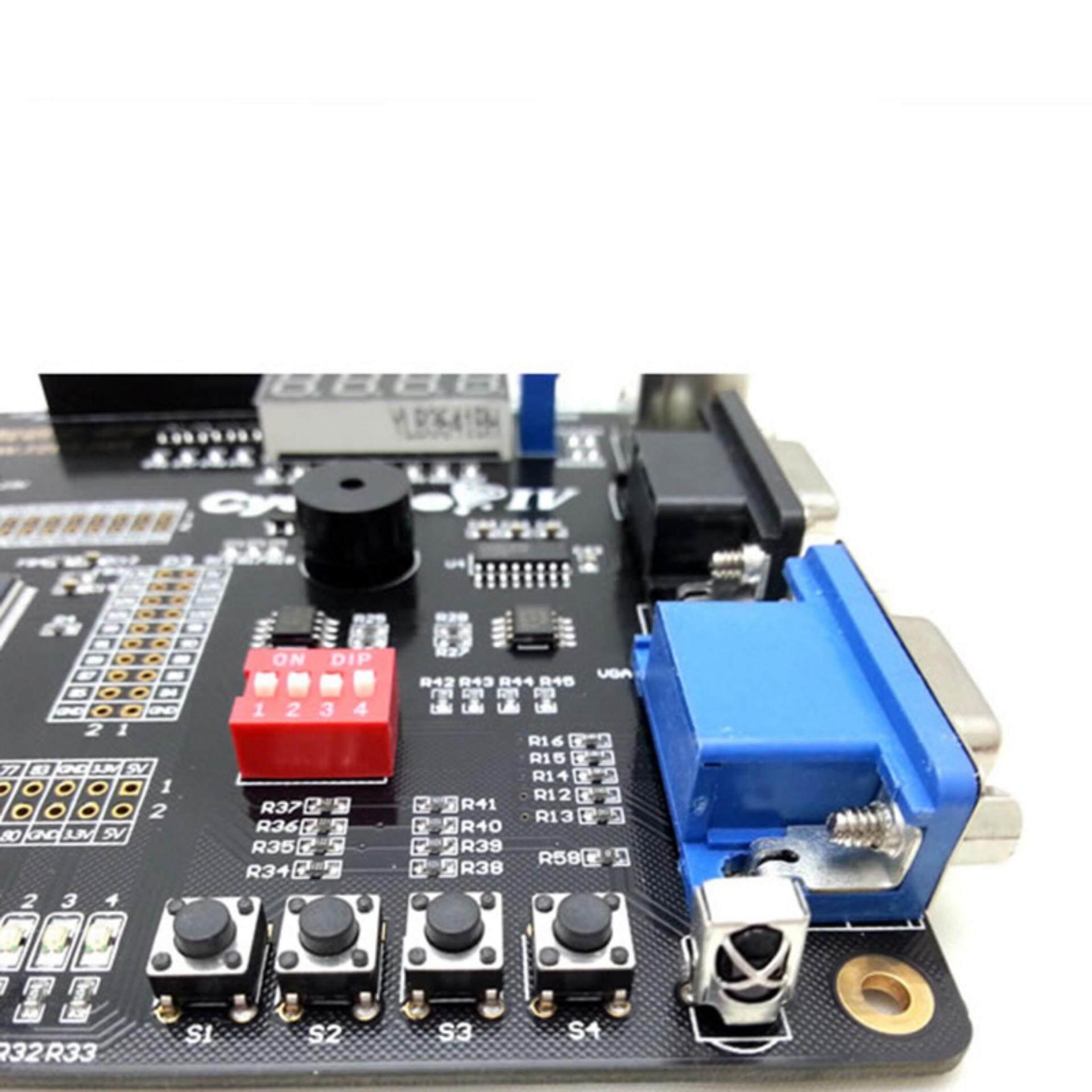 Altera Cyclone IV EP4CE FPGA Development Board Core Board+Infrared Remote  Controller+Downloader