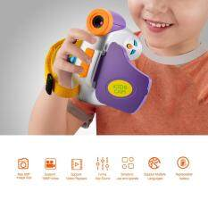 USTORE Children Digital Camera with 1.44