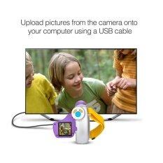 AMKOV Children Digital Camera with 1.44