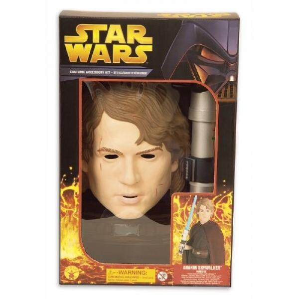 Anakin Skywalker Child Costume - One Size - intl  sc 1 st  Lazada Philippines & Costume Wigs for sale - Costume Masks online brands prices ...