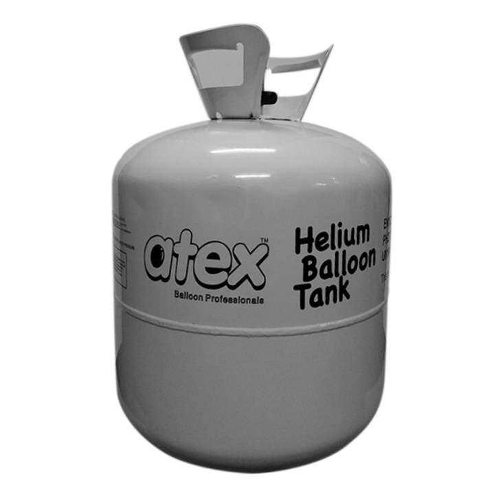 atex helium balloon tank balloon gas lazada. Black Bedroom Furniture Sets. Home Design Ideas
