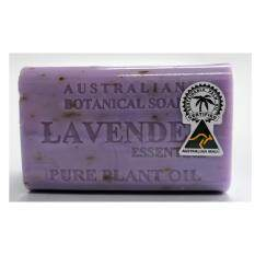 Australian Botanical Soap Lavender 200g By The Model Cook.