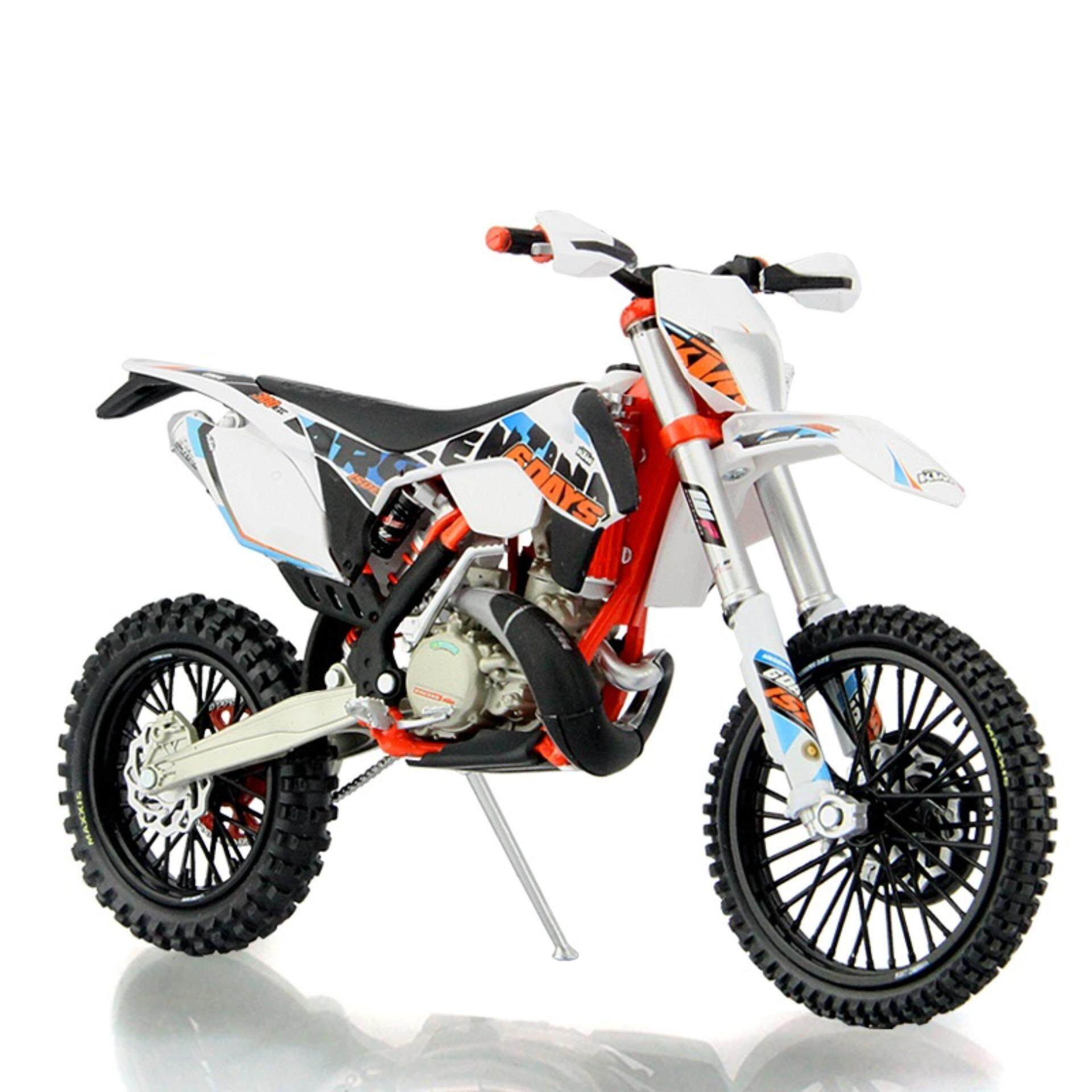 Price Comparisons For Automaxx 1 12 Ktm Exc 300 6 Days Argentina 2015 Diecast Motocross Joy City Intl