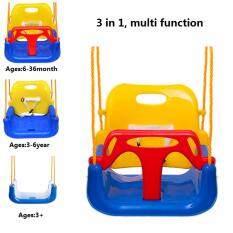Plastik Bayi Aman Tinggi Kembali Ayunan Bayi/anak Indoor Luar Ruangan Anak Mainan Kursi Hadiah Untuk Permainan Anak Alat Untuk Tk By Eways International.