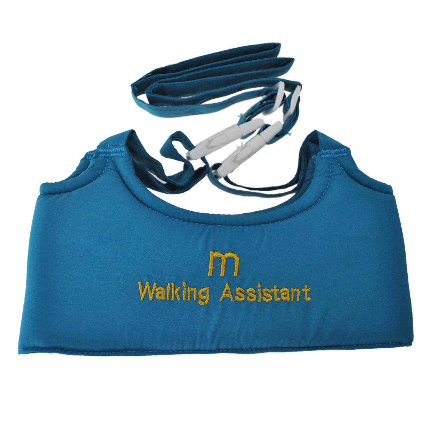 Baby Toddler Walking Assistant Learning Walk Safety Reins Harness walker Wings - blue - intl image on snachetto.com