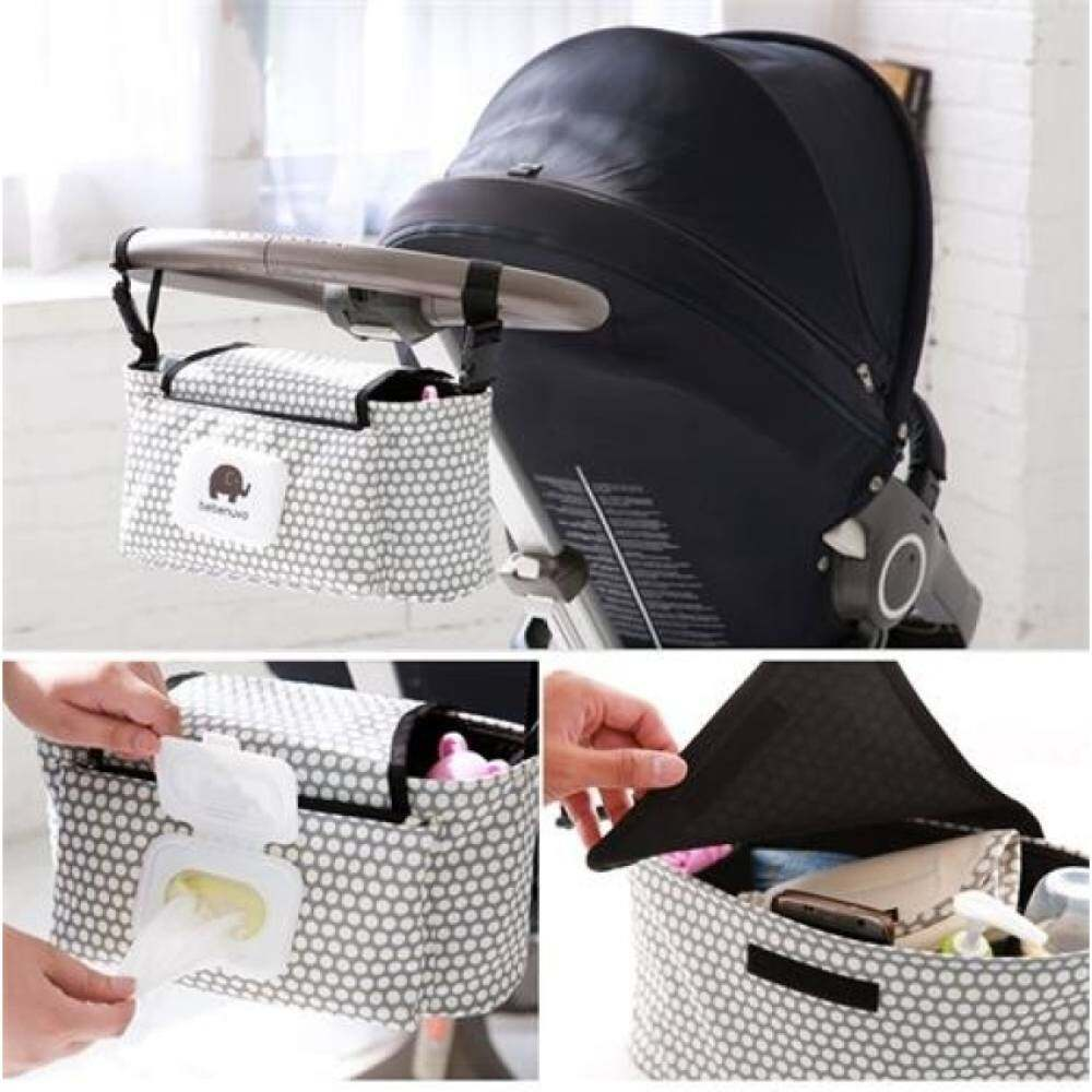5fba35db6 Stroller Bag for sale - Stroller Organizer online brands