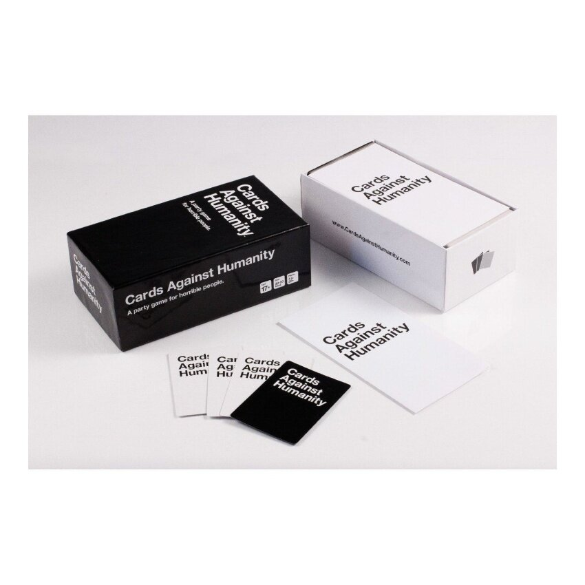 Cards Against Humanity - intl