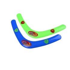 Trẻ em Ngộ Nghĩnh Throwback đồ chơi V Hình Whistler Boomerang Đồ Chơi-quốc tế