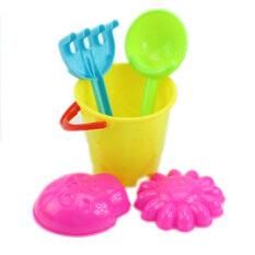 Children Outdoor Toys Tools Bucket Set By Kingstones.