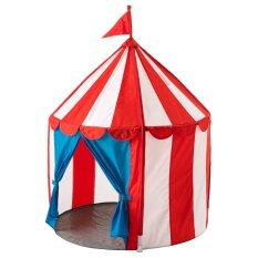 Childrenu0027s Indoor Play Tent -- CIRCUS TENT- Cirkustalt (Red/White)  sc 1 st  Lazada & IKEA Toys u0026 Games price in Malaysia - Best IKEA Toys u0026 Games | Lazada