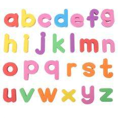 Colorful Baby Kids Children Alphabet Letters Numbers Fridge Learning Toy 2.