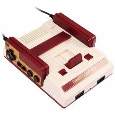 Hình ảnh Coolboy Classic TV Video Game Consoles with AV Cable Player Free 400 In 1 Two Game Controllers