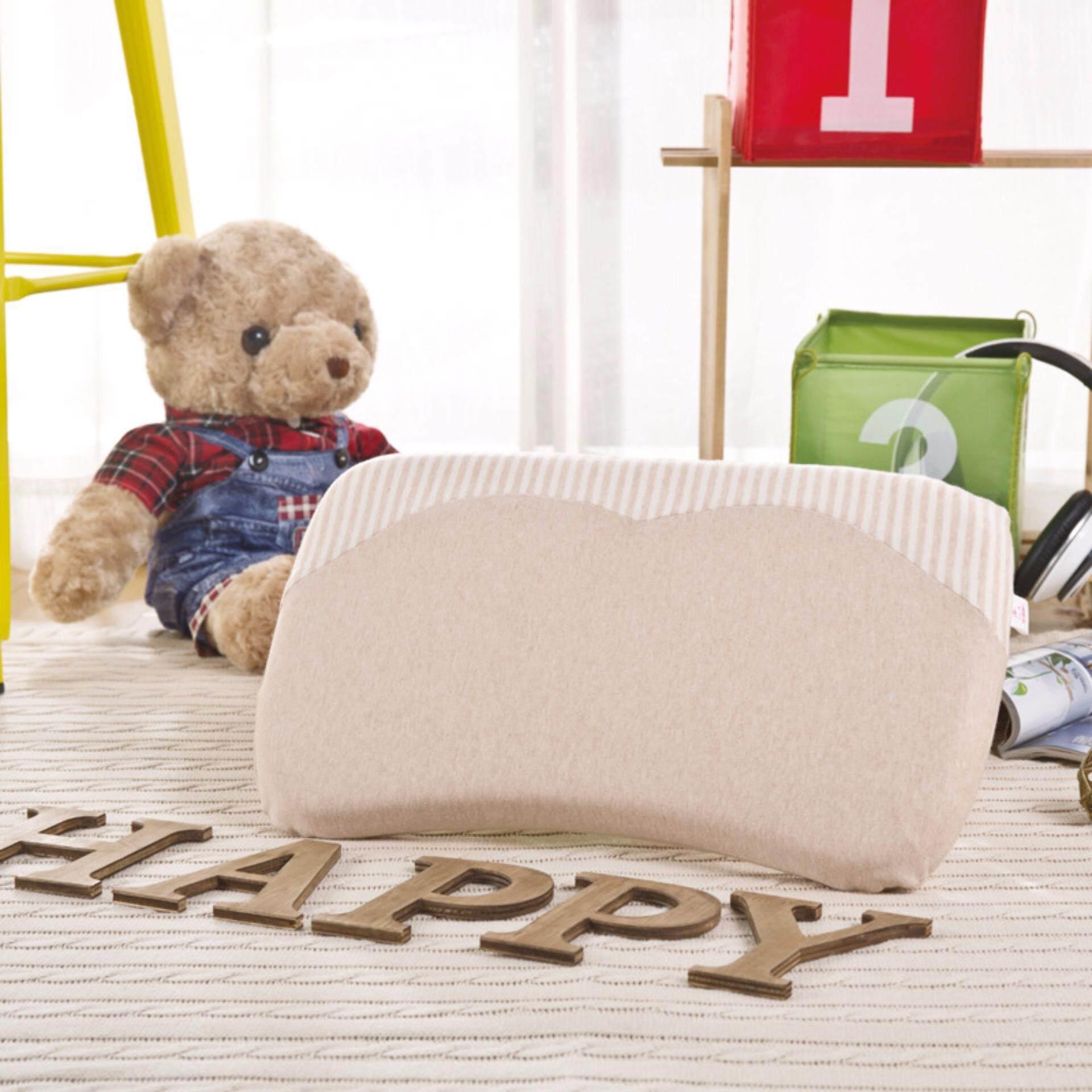 Cotton Baby Memory Pillow (Arc Pillow Pillow) Children  Intl