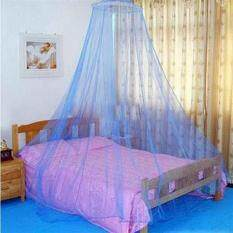 Curtain Dome Anti Mosquito Elegant Round Lace Decor Insect Bed Canopy Netting By Lagobuy.