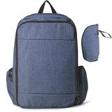Where To Buy Diaper Backpack Large Nappy Bag (Blue)