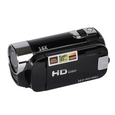 Digital Camera 2.7 Inch TFT LCD Screen Full HD Flash Camcorder Durable