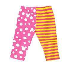 Disney Minnie Knit Legging By Anakku Sdn. Bhd.