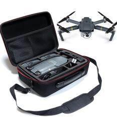 DJI Drone MAVIC PRO Sarung Tas Bahu Pelindung EVA Internal Tahan Air Ransel Bahu Warna: