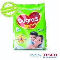 Dumex dugro 3 fruit & veg formulation milk powder for children 1-3.