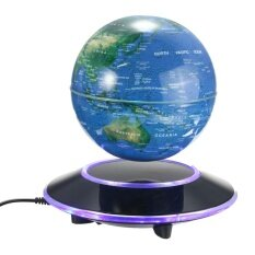 Eu Amazing Valentines Day Gifts Gift Birthday Magnetic Levitation Floating Globe By Audew.